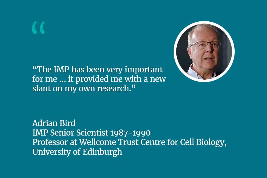 Alumni stories testimonials research institute of molecular prev malvernweather Images